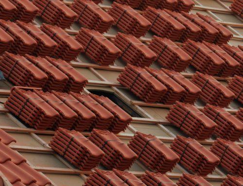 Съвети за тези, които купуват покривни материали