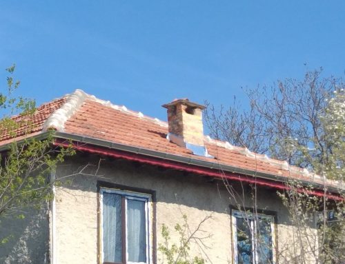 Ремонт на покрив – Велико Търново