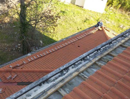 Какво да търсите в покрива, когато купувате дом