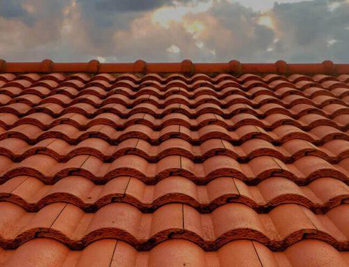 Време ли е за цялостна смяна на покрива?