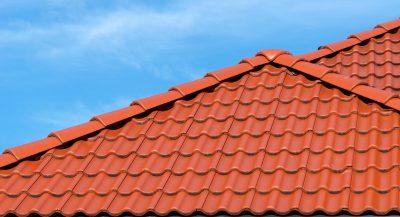 покрив с битумни керемиди