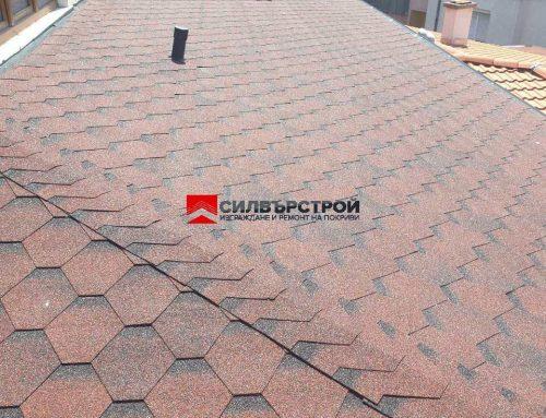 Осем екологични покривни материала при изграждането на покрив