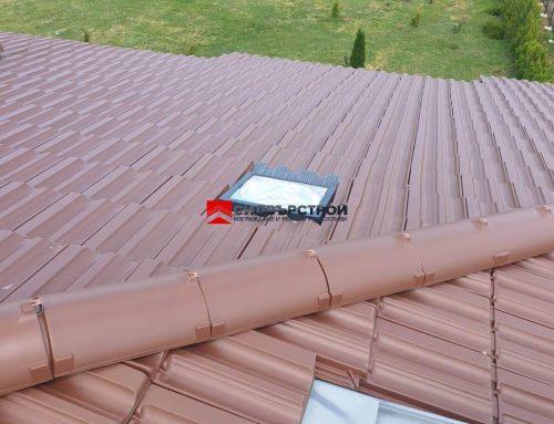 Сезонът за поддръжка на покриви