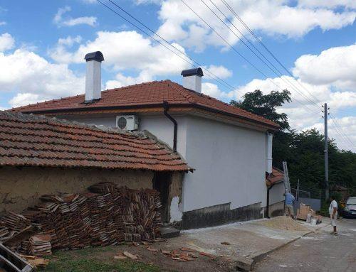 Видове мансардни покриви – характеристики и изисквания за дизайн