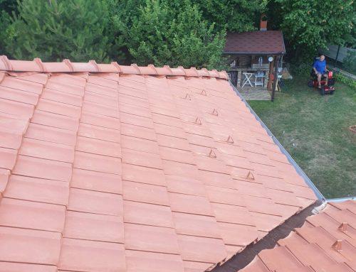 Икономии в разходите по покрива може да доведе до по-големи разходи