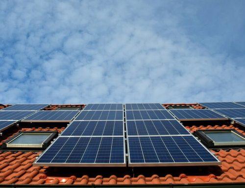 Слънчеви панели и повреди на покрива