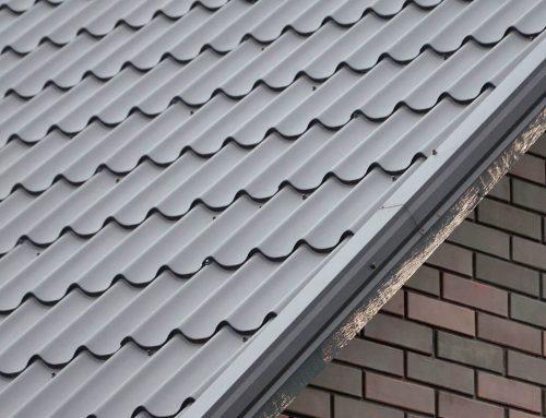 5 причини, поради които покривът ви тече