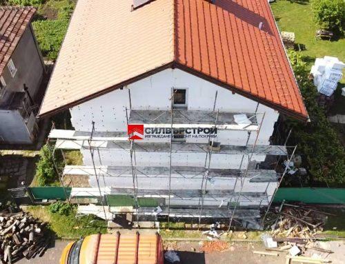 Вентилиран покрив – проектиране и монтаж