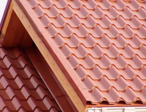 Метални покриви – изборът на правилния материал