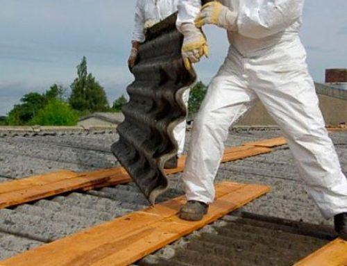 Основни етапи при демонтаж на покрива