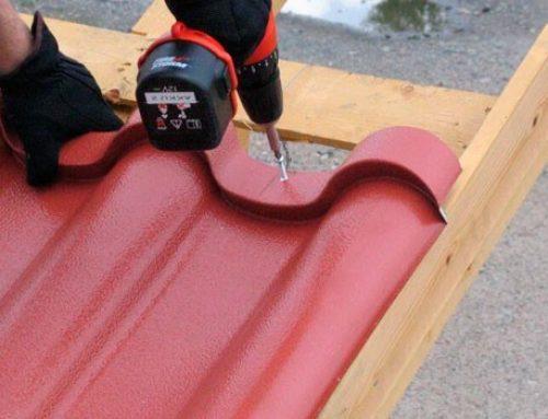 Причини за преждевременното износване на металните покриви